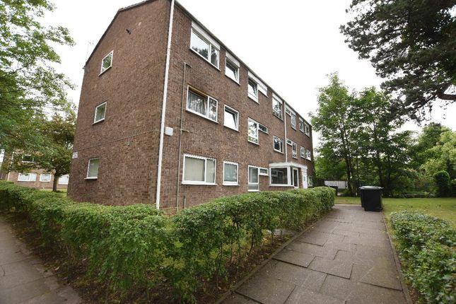 Thumbnail Flat to rent in South Grove, Erdington, Birmingham