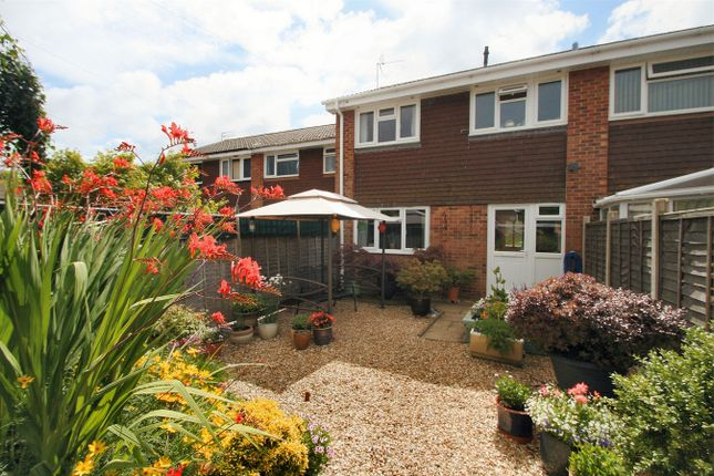 Thumbnail Terraced house to rent in Bredon, Yate, South Gloucestershire