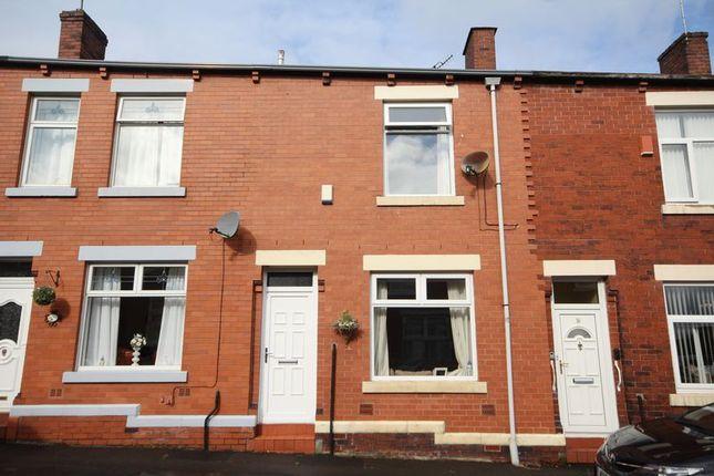 House of Grimes Street, Norden, Rochdale OL12