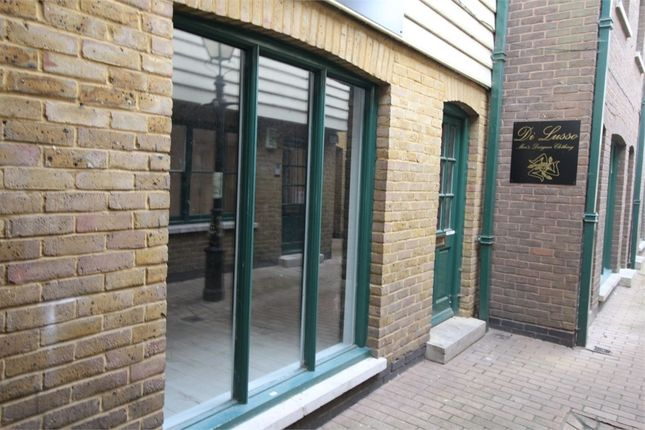 Thumbnail Commercial property to let in Arlingham Mews, Waltham Abbey, Essex