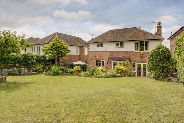 Detached house for sale in Talbot Avenue, Downley, High Wycombe