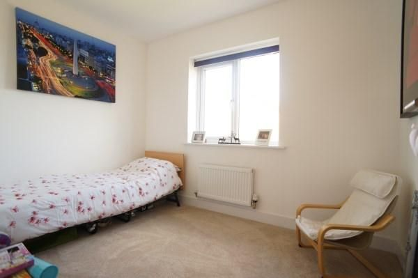 Bedroom 3 of Orchid Close, Lyde Green, Bristol BS16