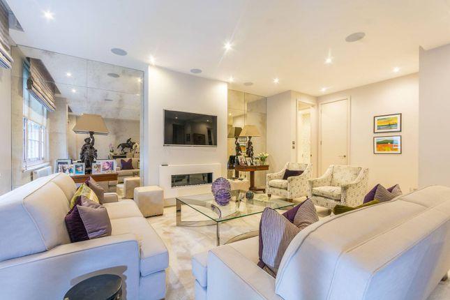 3 bed flat for sale in George Street, Portman Estate