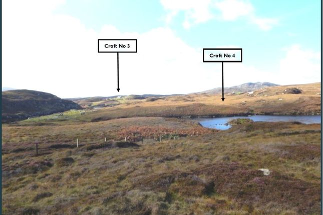 Crofts 3 & 4 East Gerinish, Isle Of South Uist HS8