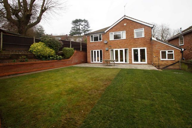 Thumbnail Detached house to rent in Woodland Place, Hemel Hempstead