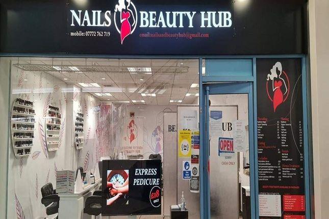 Thumbnail Retail premises for sale in Teviot Square, Cumbernauld, Glasgow