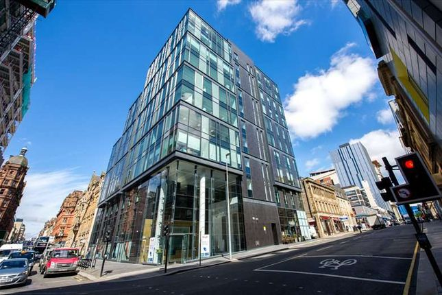 Thumbnail Office to let in 2 West Regent Street, Glasgow