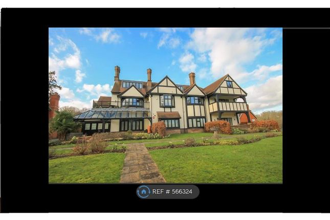 Thumbnail Flat to rent in Coombe Hill Road, East Grinstead