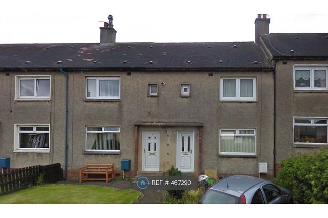 Thumbnail Terraced house to rent in Logandale Avenue, Newmains, Wishaw