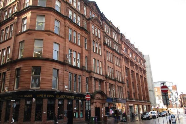 Thumbnail Office to let in 30 Bell Street, Glasgow