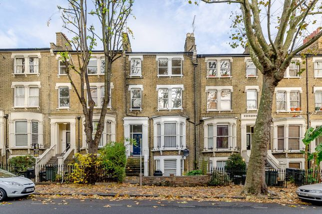 Thumbnail Flat for sale in Pemberton Gardens, Archway