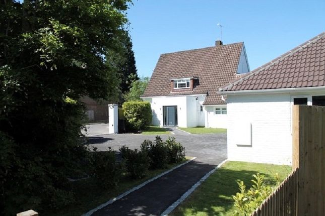 Thumbnail Detached house for sale in Keymer Road, Burgess Hill, West Sussex.
