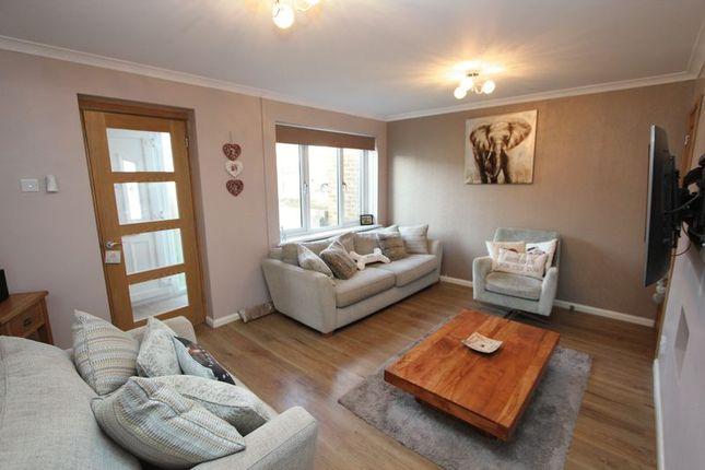Thumbnail Terraced house for sale in Brecon Street, Boverton, Llantwit Major
