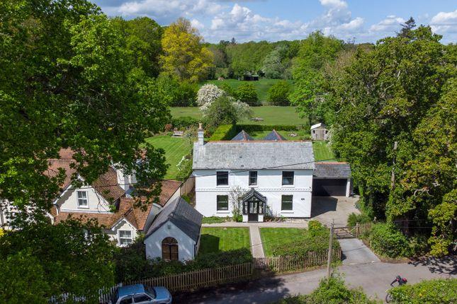Thumbnail Cottage for sale in Bennetts Lane, Burley, Ringwood