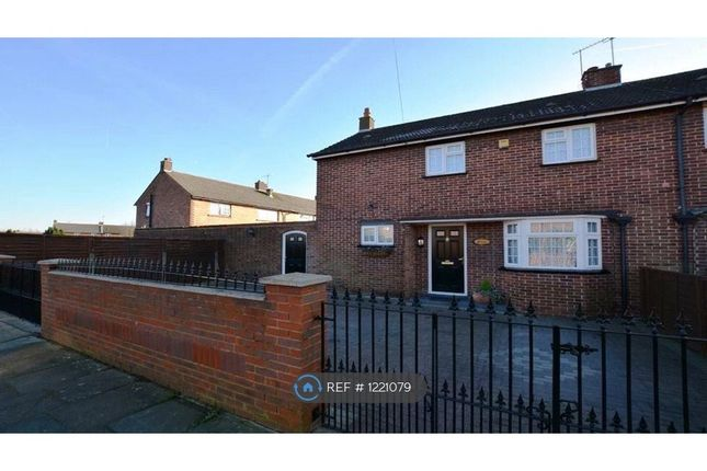 Thumbnail Semi-detached house to rent in Beech Close, West Drayton