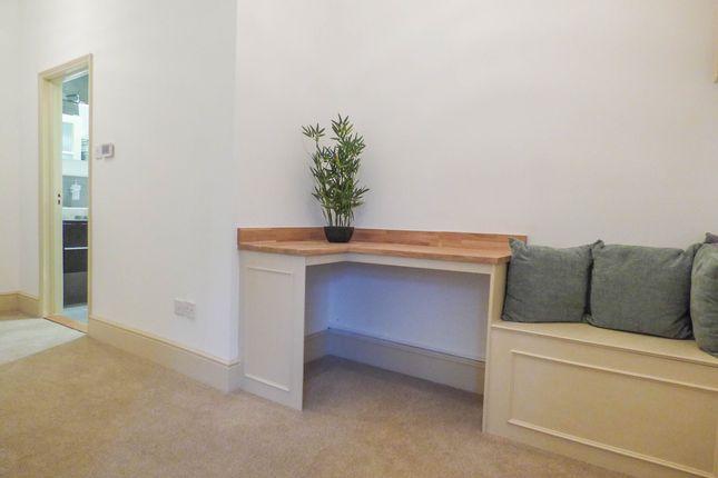 Hall/Office Area of Edge Of Sydney Gardens, Central Bath BA2