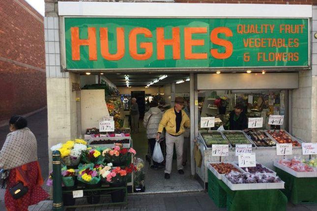 Thumbnail Retail premises for sale in Warwick Road, Acocks Green, Birmingham