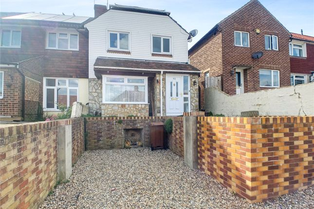 3 bed end terrace house to rent in Lancelot Avenue, Rochester ME2