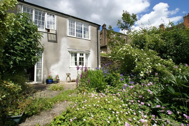 Thumbnail 2 bed property for sale in Rockside Steps, Matlock, Derbyshire