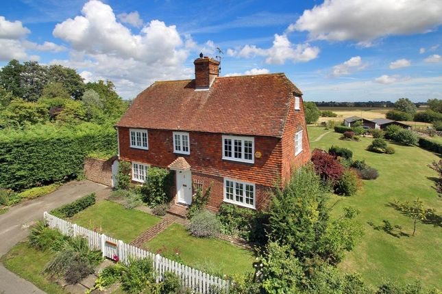 Thumbnail Detached house for sale in Reading Street, Tenterden, Kent