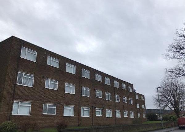 1 bed flat for sale in Moor Court, Fazakerley, Liverpool L10