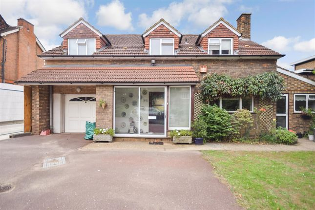 Thumbnail Property for sale in Grand Drive, London