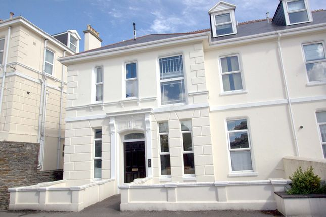 Thumbnail Flat to rent in Wilderness Road, Mutley, Plymouth