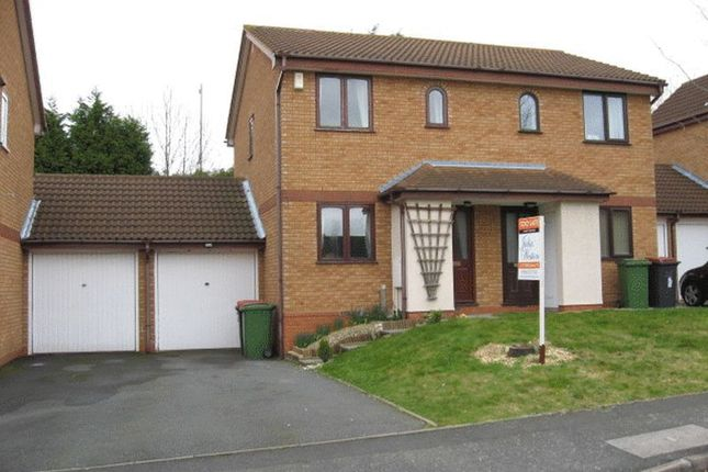 2 bed semi-detached house to rent in Coney Green Way, Shawbirch, Telford