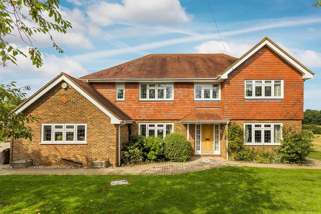 5 bed detached house for sale in Popes Lane, Oxted