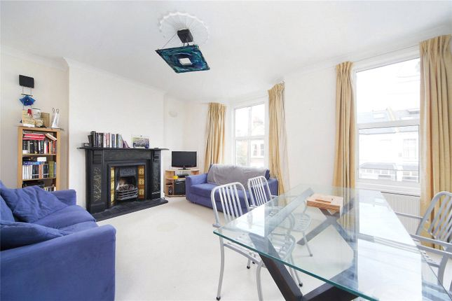 Thumbnail Flat to rent in Broxash Road, Battersea, London
