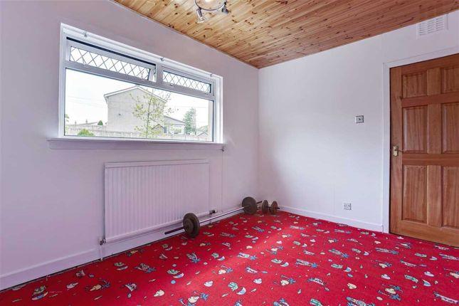 Bedroom Two of Tasman Drive, Westwood, East Kilbride G75