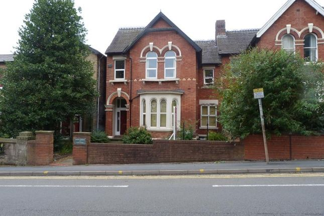Thumbnail Office to let in Cauldon Chambers, 10, Stoke Road, Stoke-On-Trent