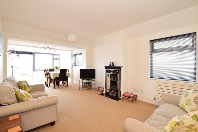Thumbnail Bungalow for sale in Coast Road, Pevensey Bay, East Sussex