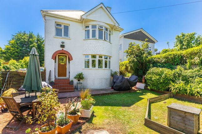 Thumbnail Detached house to rent in Route De St. Andre, St. Andrew, Guernsey