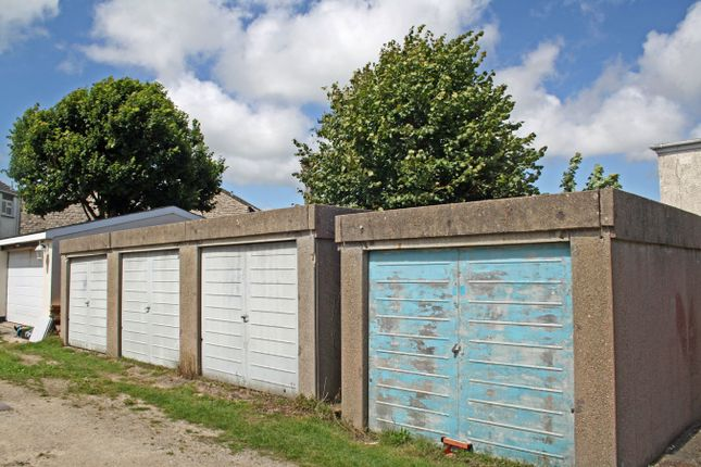 Garage Off Cecil Road, Garage, Half Mile From Town Centre, Swanage BH19