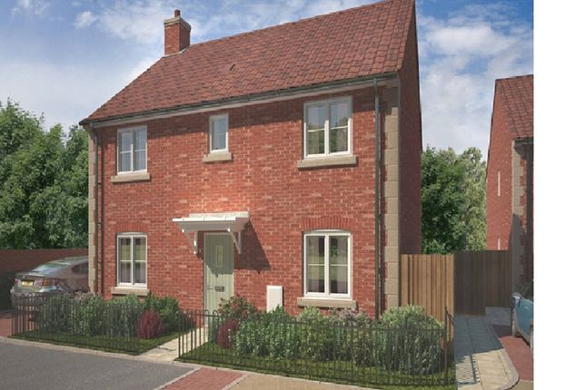Thumbnail Detached house for sale in Broughton Court, Broughton Gifford, Melksham