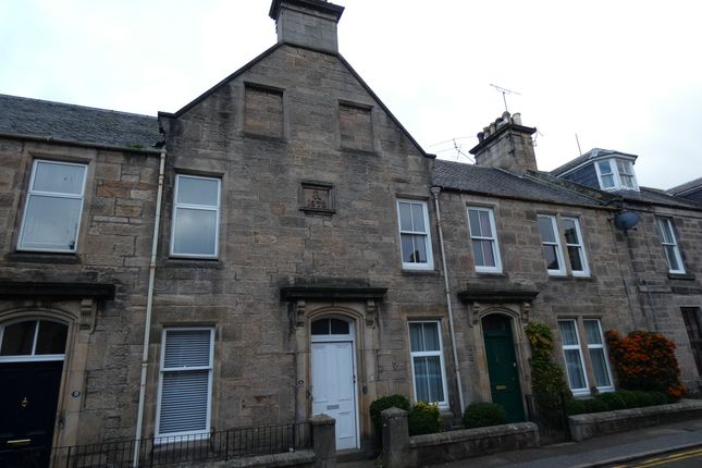 Thumbnail Flat for sale in 11 Culbard Street, Elgin