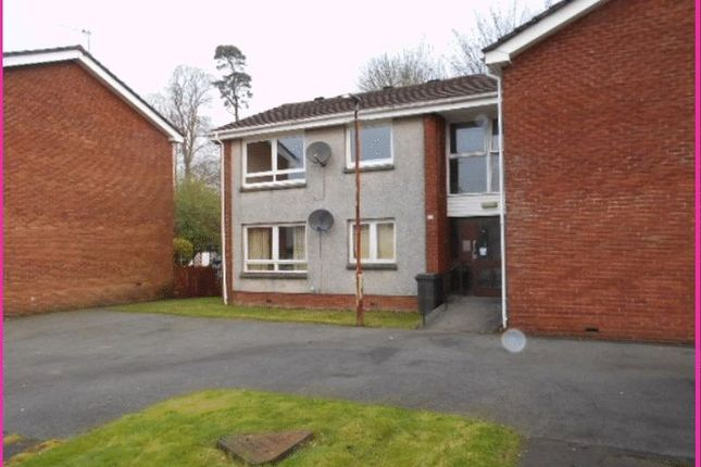 Thumbnail Flat to rent in St. Modans Way, Rosneath, Helensburgh