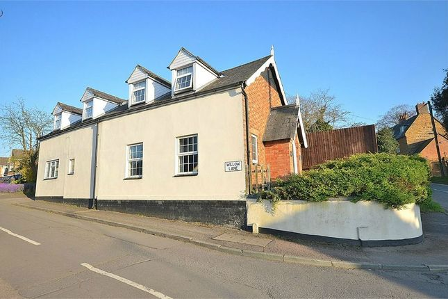 Thumbnail Cottage for sale in The Old Chapel, High Street, Great Houghton