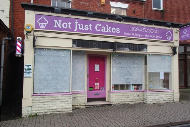 Thumbnail Retail premises to let in 130 Worcester Road, Malvern