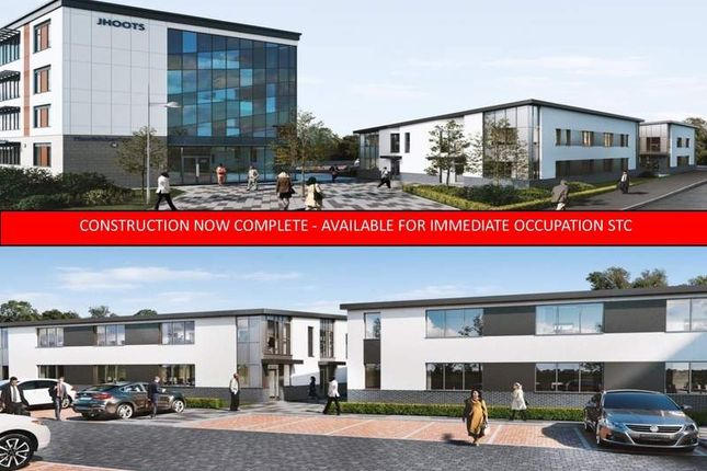 Thumbnail Office to let in Hatherton Court, Hatherton Street, Walsall