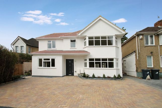 Thumbnail Detached house for sale in Russell Road, Northolt