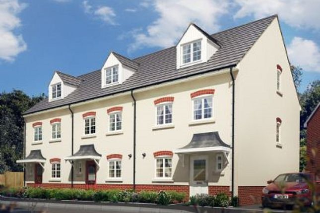 Thumbnail Semi-detached house for sale in Regents Place, Kingsway, Gloucester, Gloucestershire