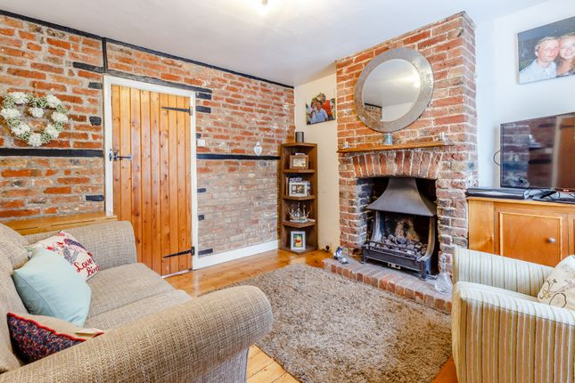 Thumbnail Semi-detached house for sale in Queens Road, Brentwood