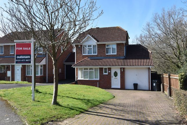 Thumbnail Property for sale in Saxon Wood Close, Northfield, Birmingham
