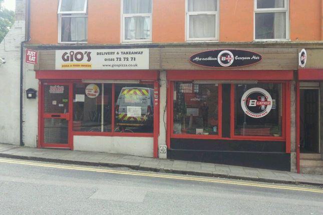 Thumbnail Retail premises to let in Dunstable Place, Luton, Bedfordshire