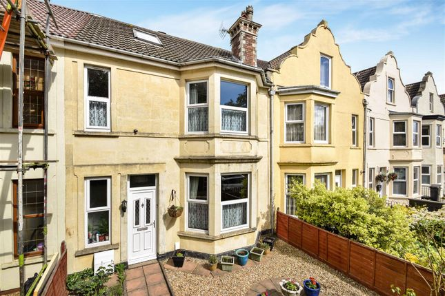 Thumbnail Property for sale in Napier Square, Bristol