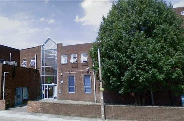 Thumbnail Office to let in High Road, London