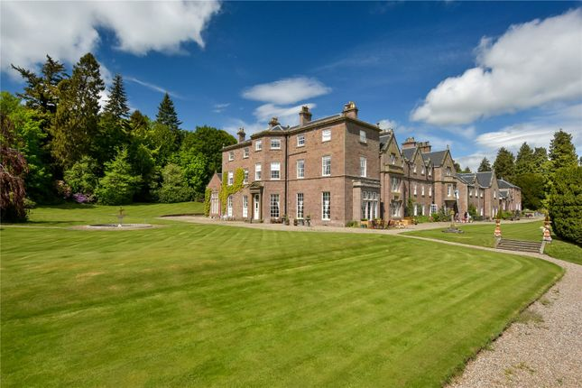 Thumbnail Flat for sale in The Lairds, 12 Arthurstone House, Meigle, Perthshire