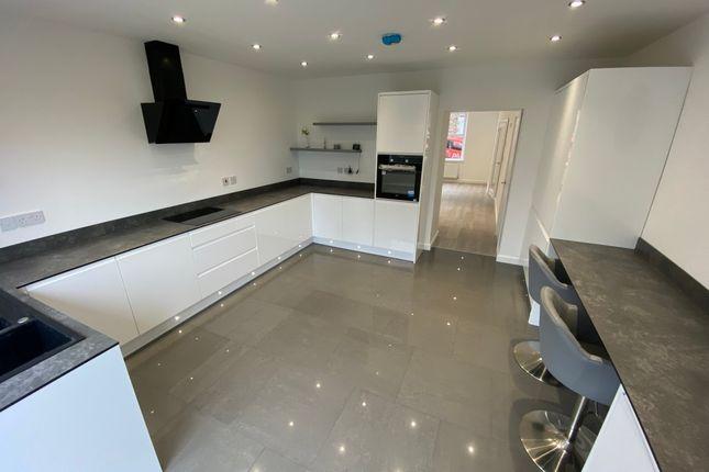 3 bed terraced house for sale in Blaenlau Street, Tonypandy CF40